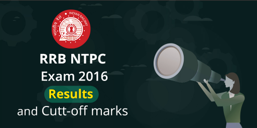 RRB-NTPC-Exam-2016---Results-and-Cutt-off-marks